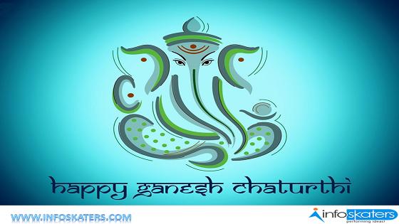 Ganesh Chaturthi - Infoskaters