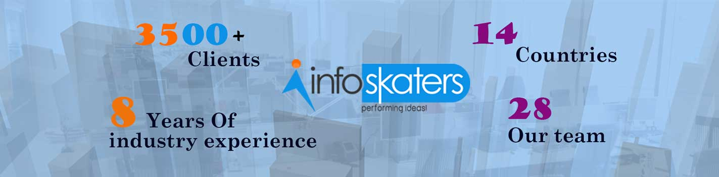 Infoskaters overview