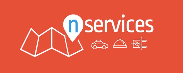 nSERVICES Applications