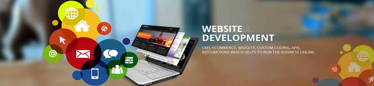 Web Applications, Business Applications Development