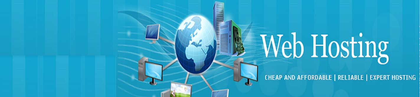 Web Hosting, Low Cost Hosting Servers